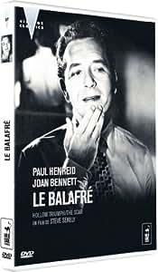 Le Balafré