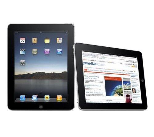 Apple iPad Wi-Fi - Tablet - 64 GB - 9.7