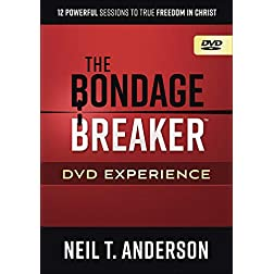 The Bondage Breaker™ DVD Experience: 12 Powerful Sessions to True Freedom in Christ