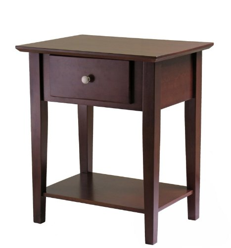 very cheap antique end tables discount winsome wood