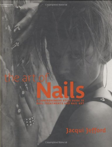 The Art of Nails: A Comprehensive Style Guide to Nail Treatments and Nail Art