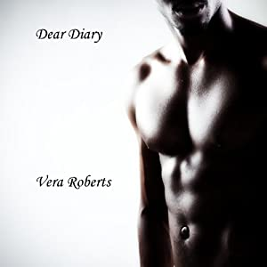 book cover of Dear Diary