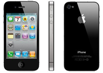 Apple iPhone 4 16GB on Vodafone Network Black Friday & Cyber Monday 2014