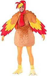 Forum Novelties Gobbles The Turkey Costume