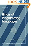 History of Programming Languages (Acm Monograph Series)