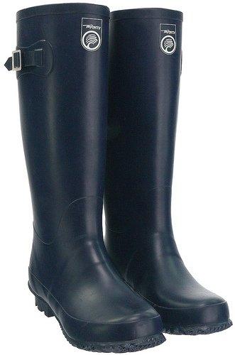 Ladies/Girls/Boys Navy Wellington Welly Boot UK 3 EU 36