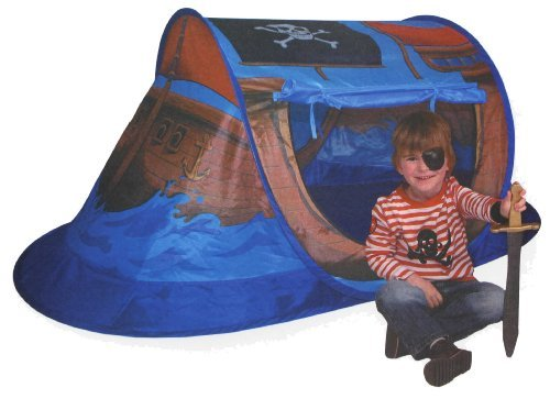 Kiddus Childrens Pop Up Play Tent for Boys by Kiddus günstig kaufen