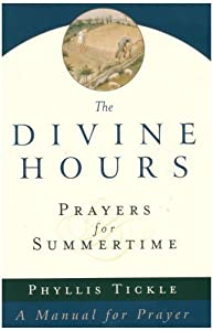 "Cover of ""The Divine Hours: Prayers for S..."