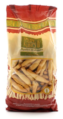Piquitos Rubio Rustic Breadsticks (Piquitos Camperos) 300g