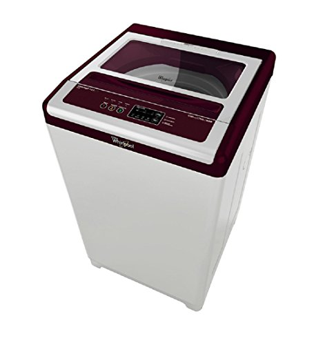 Whirlpool White Magic 1-2-3 Nxt 652D 6.5 Kg Fully-Automatic Washing Machine