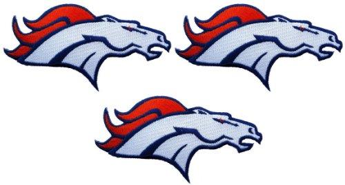 Funny football logos broncos