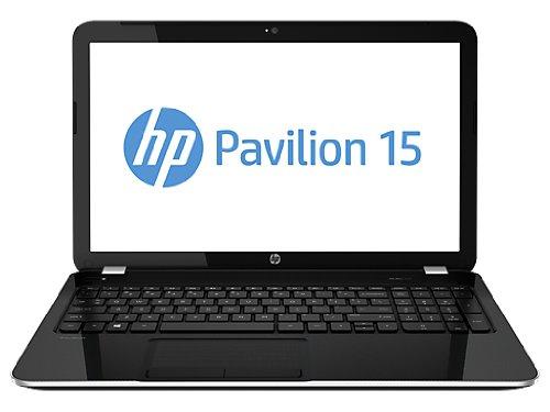 HP Pavilion 15 15-e010us 15.6-Inch Laptop