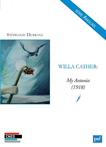 Willa Cather's My Antonia - A Winter's Journey