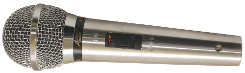 Audio2000'S APM166ND Dynamic Microphone, Super-Cardioid (Microphone Singer compare prices)