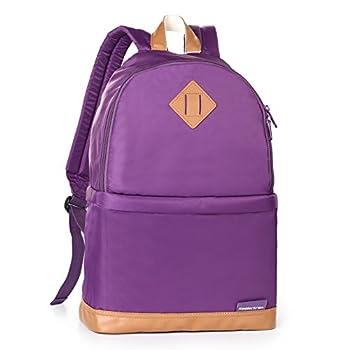 Koolertron Professional Women Nylon Camera Case / Backpack For SLR DSLR Canon Nikon Camera Shoulder Bag Canon