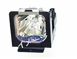 キャノン プロジェクター用 汎用 交換ランプ LV-LP26 (対応機種:canon LV-7250/7260/7265) canon-lamp013
