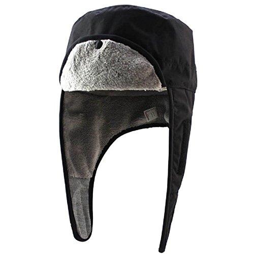 Home prefer mens winter warm trapper hat waterproof for Home prefer hats
