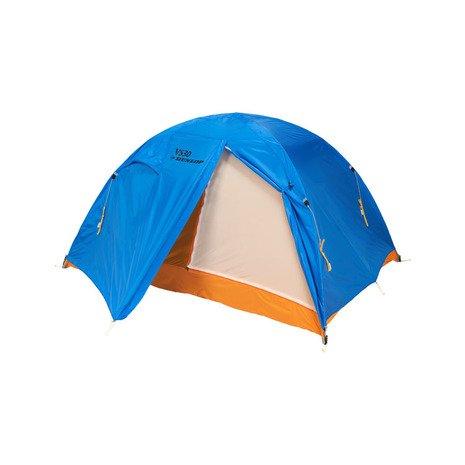 ダンロップ 3人用コンパクト登山テント