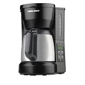 Buy Thermal Carafe Thermal Carafe and Coffee Maker