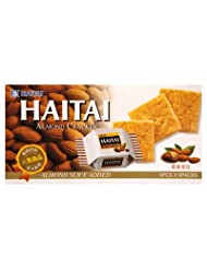 Almond Cracker By Haitai by 
