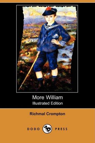 More William (Illustrated Edition) (Dodo Press)