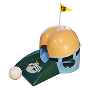 Big Mouth Toys The Butt Putt Farting Golf Putter Game
