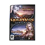Guild Wars Platinum Edition (PC)