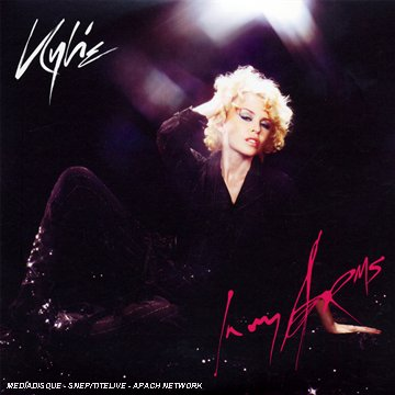In my arms-kylie minogue