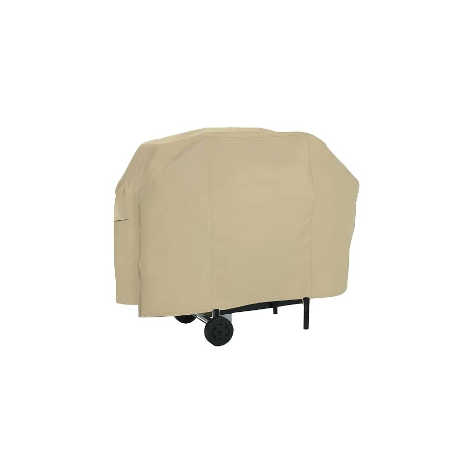Classic Accessories Terrazzo Cart Bbq Cover Extra Large