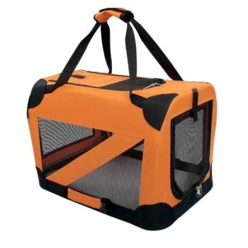 Pet Dog Folding Crate, Collapsible Folding Dog Pet House, Soft Crate, Pet House Extra Large front-151116
