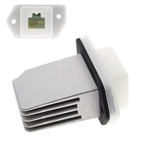 GooDeal Blower Control Amplifier Module Resistor 27761-4BA0A for Nissan Rogue Sentra NV (Nissan Sentra Blower Motor compare prices)