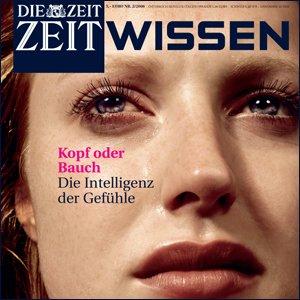 ZeitWissen, April 2006 Audiomagazin