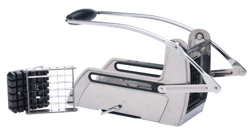 Prepworks by Progressive Deluxe Potato Cutter (Deluxe French Fry Cutter compare prices)