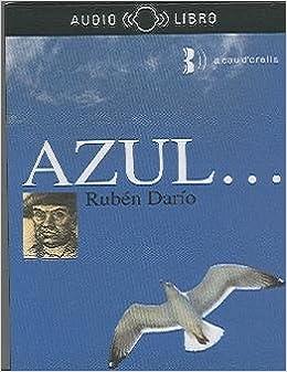 Azul audiolibro: Amazon.es: Ruben Dario: Libros