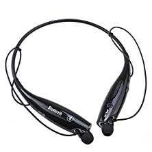 buy Techtoo® Bluetooth V4.0 Universal Wireless Sports Bluetooth Stereo Music Headphones Headsets Earphone For Samsung Galaxy S5 S4 S3 Note 3 2,Iphone 5S 5 5C 4S Ipad Ipod Touch And Android Tablet Cellphones