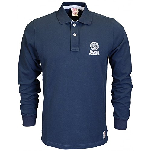 Franklin & Marshall -  Polo  - Uomo Navy XX-Large