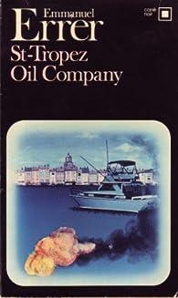 St-tropez oil company par René-Charles Rey