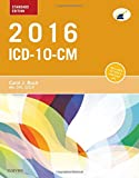 img - for 2016 ICD-10-CM Standard Edition, 1e book / textbook / text book