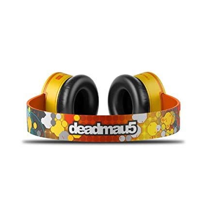 SOL REPUBLIC Tracks Deadmau5 On-Ear Headset
