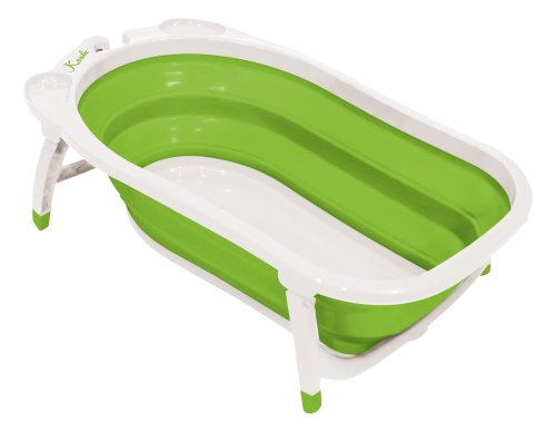 boon naked collapsible baby bathtub reviews best baby bath tubs on weespring. Black Bedroom Furniture Sets. Home Design Ideas