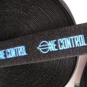 One Control Hook&Loop (Loop) メス 1m エフェクター用マジックテープ