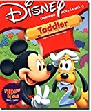 Mickey's Toddler - with Active Leveling Advantage!