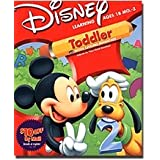 Mickey's Toddler - with Active Leveling Advantage! ~ Disney Interactive