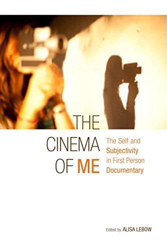 Cinema of Me (Nonfictions)