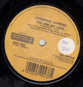Liverpool Express - YOU ARE MY LOVE - Zortam Music