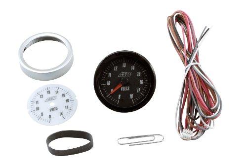 aem-voltage-gauge-8-12v-pn-30-5139