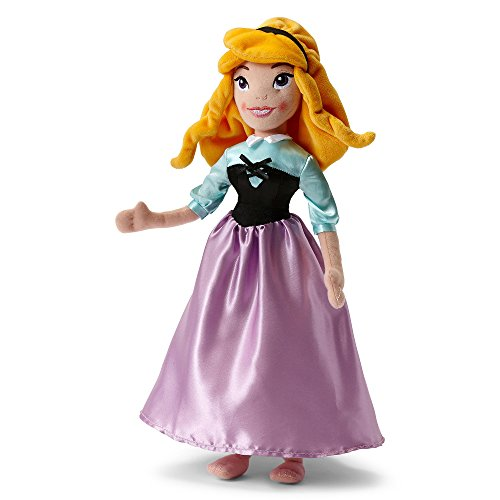 Disney Collection Soft Briar Rose Plush Doll - 1
