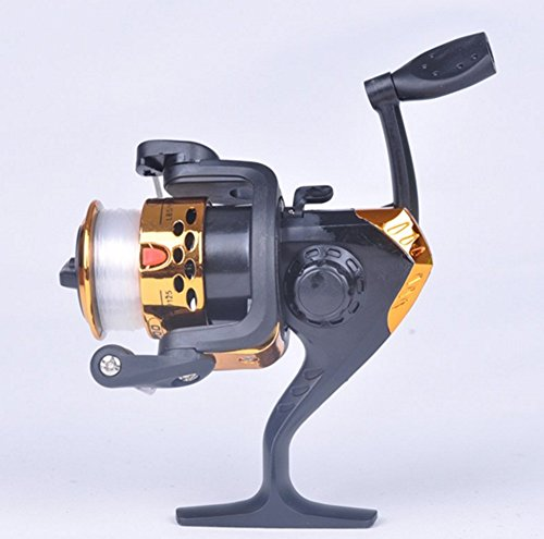 Fishing Rod Hand Wheel Fishing Reel Carp Fishing Reels Molinete Pesca Feeder Spinning Reel Freshwater Saltwater Fish Gear