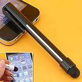 タカラトミーアーツ iPhone iPod touch iPad対応 モバペンブラック