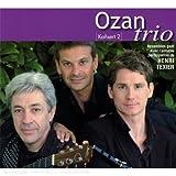 echange, troc Ozan Trio - Konsert 2 / Ozan Trio RSCD 286